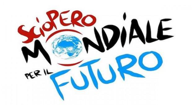 Sciopero mondiale per il futuro