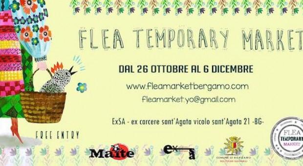Flea Temporary Market
