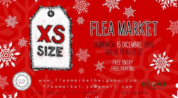 Flea Market Christmas & Extra Small Edition