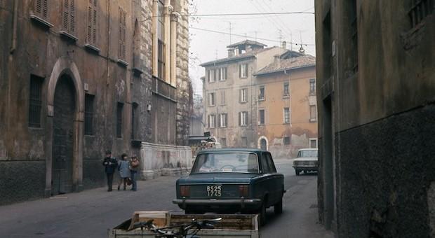 Il Carmine a colori fotografie di Fausto Borrani