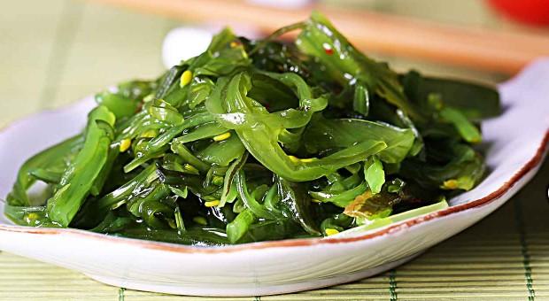 Le alghe in cucina infosostenibile - Alghe in cucina ...