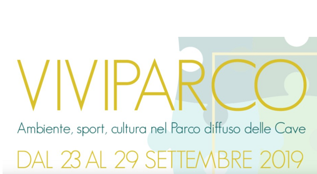 Viviparco: seconda edizione tra sport e cultura