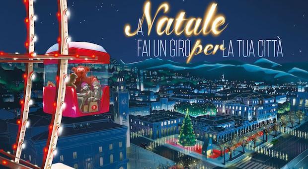 Natale a Bergamo