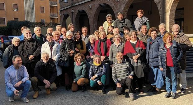Costituita a Roma la RIES: Rete Italiana di Economia Solidal