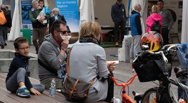 1 e 2 giugno: al via a Treviglio il Festival della SOStenibilità