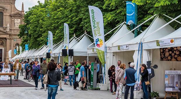 #Festival dell'Ambiente. A Bergamo dal 17 al 19 maggio