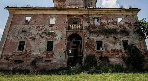 © Marianna Arduini per Ascosi Lasciti, Emilia Romagna