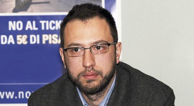 Gianluca Marco Comazzi