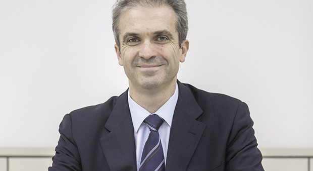 Andrea Bolla - Amministratore delegato di Vivigas S.p.a.