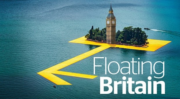 floating britain