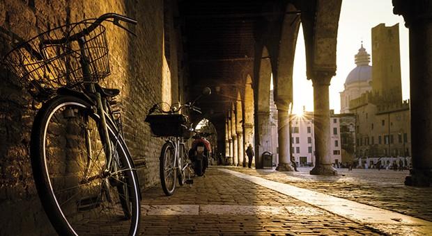 Mantova capitale italiana della cultura