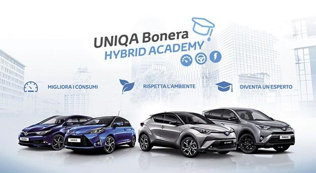 Hybrid Academy