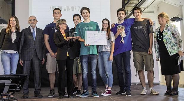 Con il programma Green Jobs gli studenti diventano imprenditori