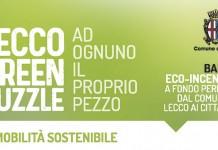 Lecco Green Puzzle