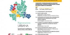 Rigenerazione urbana. Cosa si intende?