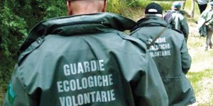 Guardie ecologiche