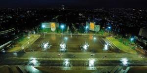 L'Avana s'illumina di sostenibilità grazie all'azienda di Treviglio