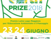 Earth Prize 2018
