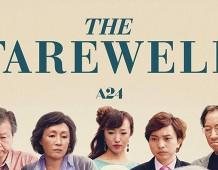 "film ""The Farewell"""