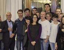 Pienone alla cena solidale per il compleanno di Bergamo SOStenibile