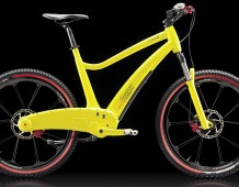 Neox: 4 brevetti internazionali per un'e-bike rivoluzionaria