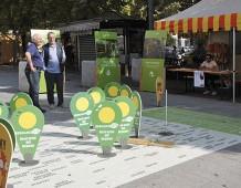 Bergamo Green riparte: un hub urbano dell'agricoltura biodiversa
