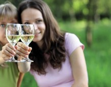 Donne e Agricoltura: due associazioni tutte in rosa