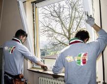 Pedretti Serramenti: la passione per il serramento, la sicurezza del PVC