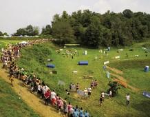 Campionati Mondiali di Nascondino. Consonno, 8-10 settembre 2017