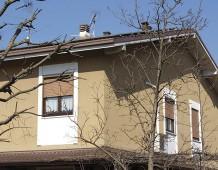 Buone notizie per isolare il tetto usando il sottotetto già esistente
