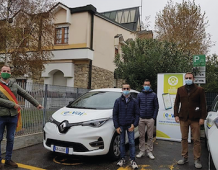 Covo e Treviglio: politiche pubbliche per un'economia locale e sostenibile