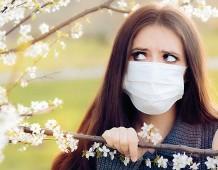 Le allergie primaverili. Un problema diffuso