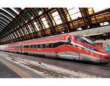 Stazioni Alta Velocità in Italia