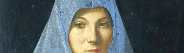 Antonello da Messina, l'artista italiano dall'anima fiamminga