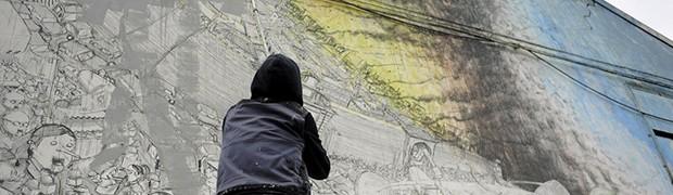 Di chi è la Street Art?