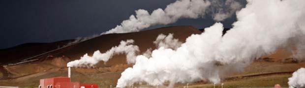 Kenya, la capitale geotermica del continente africano