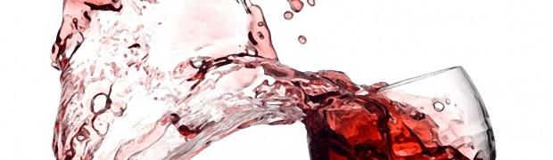 È nato prima il vino o il bicchiere?