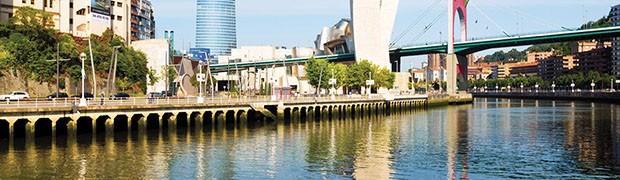 Bilbao, quando l'architettura cambia volto e destinazione di una città