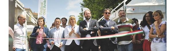 Festival dell'Ambiente di Bergamo