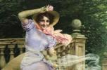 Fino al 7 giugno a palazzo Martinengo, a Brescia, la mostra «Le donne nell'arte. Da Tiziano a Boldini»