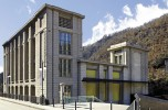 Musil > Museo dell'Energia idroelettrica - Cedegolo (Bs)