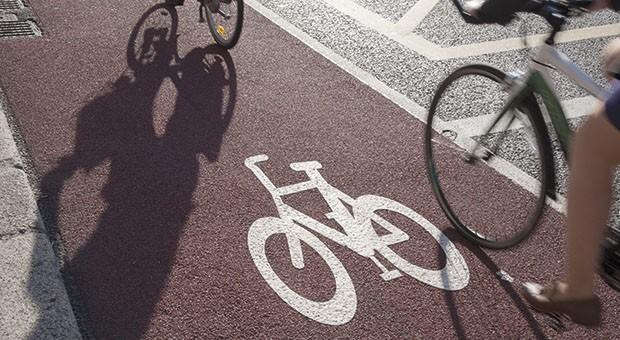 In bici da Grumello del Piano al centro città. Nel 2020 la rete di ciclabili cittadine si arricchisce di un nuovo progetto